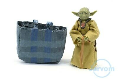 "Star Wars The Black Series 3.75"" #22 #06 Jedi Master Yoda Loose Complete"