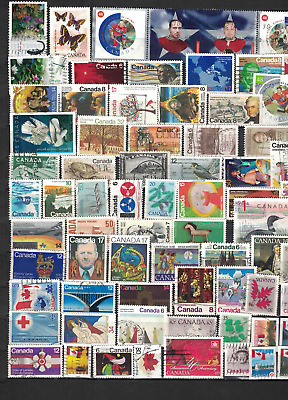 577 # - Stamp Canada Used