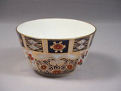 Bloor Derby Royal Crown Davenport  Porcelain OLD IMARI ANTIQUE 1800s Bow  Large