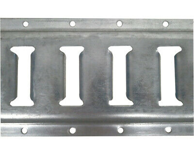 E-Track Horizontal 60in PIT-PAL PRODUCTS ETH-1