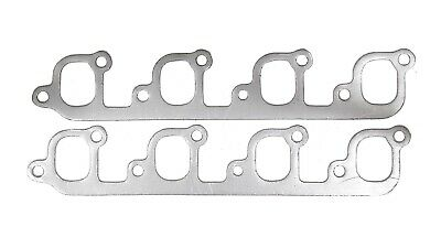 Exhaust Gaskets Ford 351M/400 REMFLEX EXHAUST GASKETS 3012