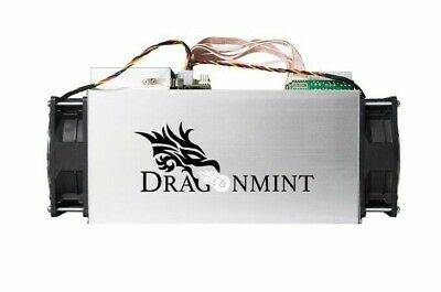 24 Hour Cloud Bitcoin Mining Contract - Halong Dragonmint T1 16+TH/s