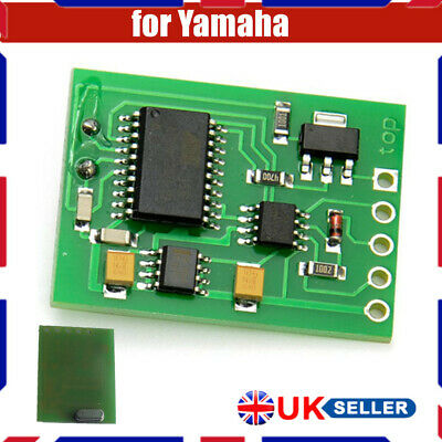 IMMOBILISER EMULATOR FOR Yamaha Motorcycles Immobilizer Bypass