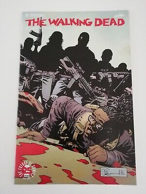 The Walking Dead # 165  Image  Comics.  New. Bagged/Boarded
