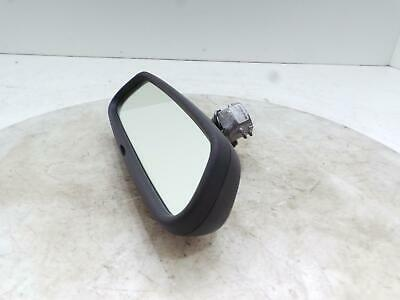 Peugeot RCZ 2010 - 2014 Electrochrome Interior Rear View Mirror 96864409XT