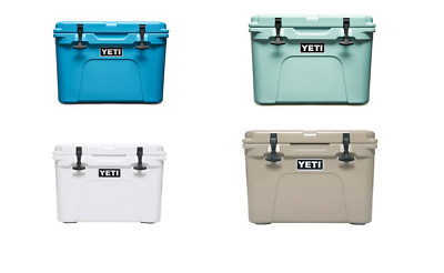 YETI TUNDRA 35 Cooler - NEW - FREE SHIPPING - Choose from 4 colors