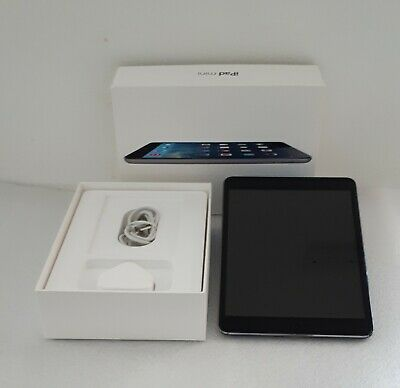 Apple iPad Mini WiFi, A1432 16GB space grey  - Excellent Condition