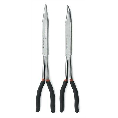 Gearwrench 82106 2 piece Double X Pliers Set 820