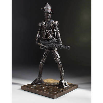 Gentle Giant Star Wars Empire Strikes Back IG-88 Collector's Gallery Statue New