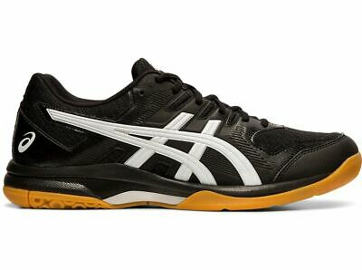 **LATEST RELEASE** Asics Gel Rocket 9 Mens Indoor Shoes (D) (001)