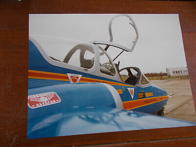 Fouga Aviation -Photo -Format 18/24-Collection.