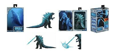 "Neca GODZILLA Version 2 (King of Monsters 2019) 12"" Head to Tail figure PRESALE"