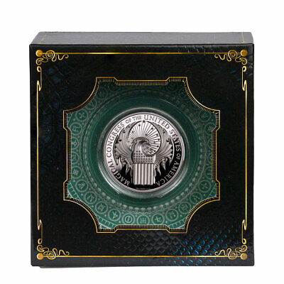 Cook Islands 2014 $1 1814 Congress of Vienna 0.5g Pure Gold Proof Coin