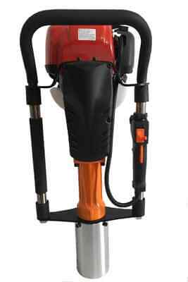 ***SALE PRICE*** Gas Powered Post Driver $595.00 by SKIDRIL 4 STROKE