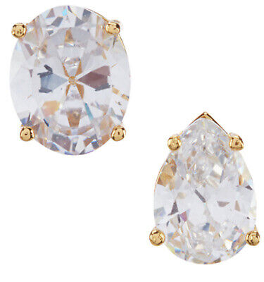 e7734645e0bd3 $38 KATE SPADE triple stone flying colors stud earrings KSD130 ...