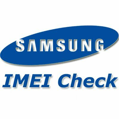 Check Samsung imei info - Carrier Network Country Warranty Info Check Fast