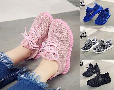New Unisex Fashion Casual shoes Children Girls Boys Sport Sneakers SHOES