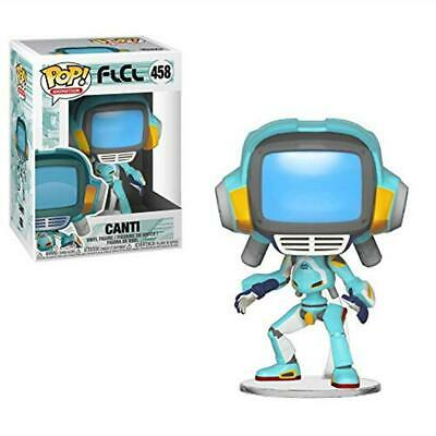 Funko Pop! Animation: Flcl - Canti
