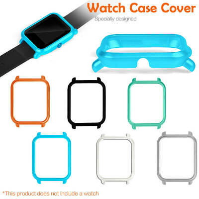 Protective Smart Smart Watch Protector Case Slim For Huami Amazfit Bip Youth Wat