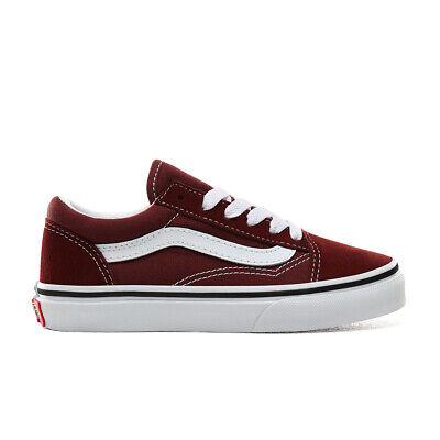 Scarpe Vans Old Skool Tg 29 Cod Vn0A4Buuv3B - 9B [Us 12 Uk 11.5 Cm 17.5]