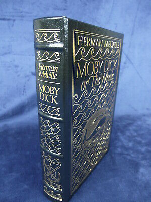 Short Stories F4 Collector's Edition Herman Melville Easton Press