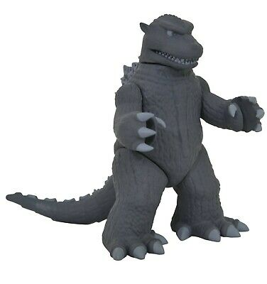 """Godzilla 1954 Vinimate Action Figure  4""""  Tall """"The King Of Monsters!"""""""