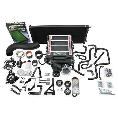 GM TRUCK WHIPPLE W140AX Charger Supercharger Intercooled 2 3