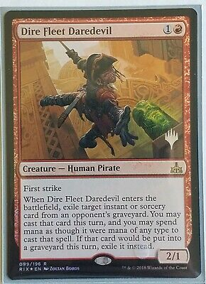 See Red NM  x4  Rivals of Ixalan MTG Red Uncommon
