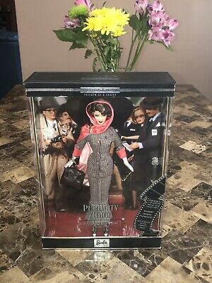 Barbie Publicity Tour  Hollywood Movie Star Collection Collector Edition New