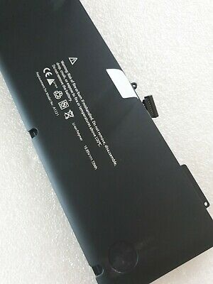 """Genuine OEM Apple Macbook Pro 15"""" A1321 A1286 2009 Mid 2010 661-5211 Battery"""