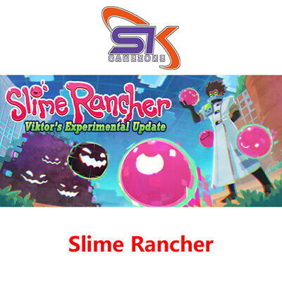 SLIME RANCHER COLLECTORS Edition Lucky Slime Coin Bank