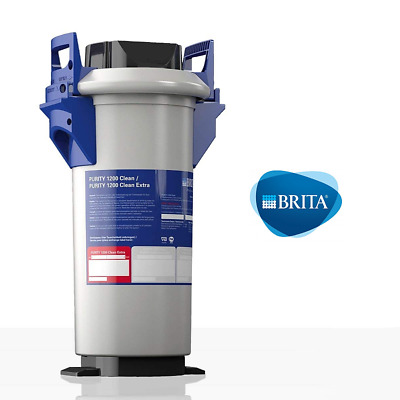 BRITA Purity Clean Extra1200 Filtersystem