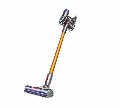 Dyson V8 Absolute Cordless Vacuum Cleaner - Refurbished - 1 Year Guarantee