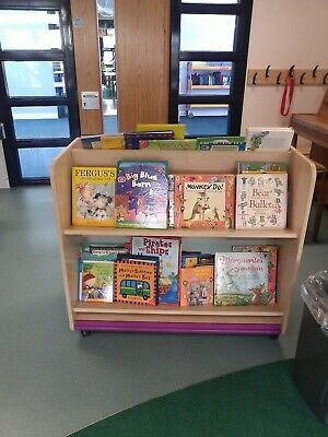 Joblot/Wholesale of 100 Childrens High Quality Used Books - BUNDLE BARGAIN