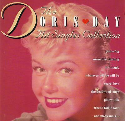 Doris Day - The Singles Collection CD