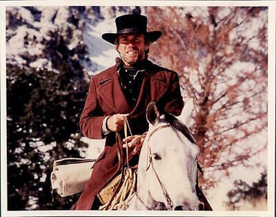 Pale Rider 12x18//24x36inch 80s Clint Eastwood Classic Movie Silk Poster
