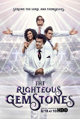 239444 The Righteous Gemstones WALL PRINT POSTER AU