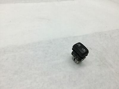 Lincoln MKX Rear Seat Fold Control Switch 2007 2008 2009 2010 ^