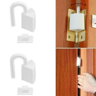Baby Door Safe Stopper(2 pcs) I4I7