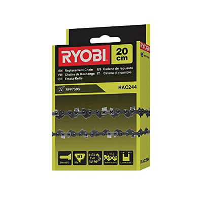 Ryobi rac244 Ryobi rac244 – Pole Saw Chain for RPP720/rpp750e