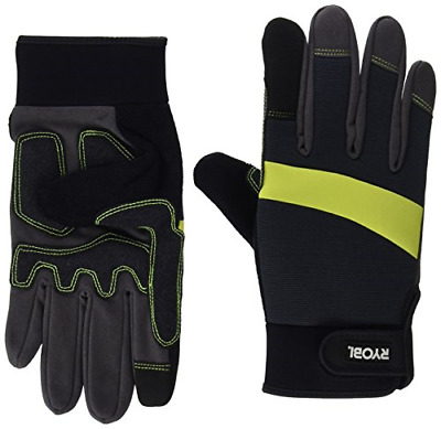 Ryobi rac811 X L Gardening Gloves Power, Size XL