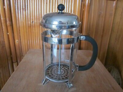 Ancienne Cafetière à Piston MELIOR 12 PIREX MADE IN FRANCE Année 60 French