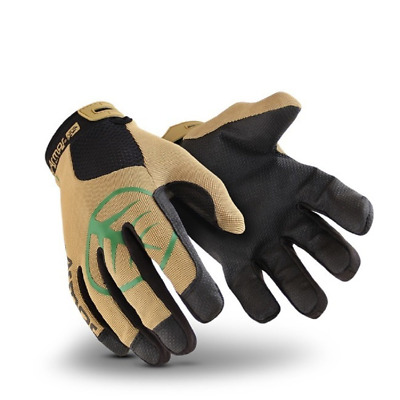 HexArmour Thorn Armour 3092 Exteme Handling,Forestry Garden Gloves. XL