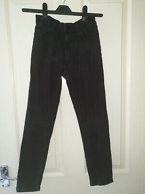 Boys Skinny Jeans Aged 10 Years. From Next