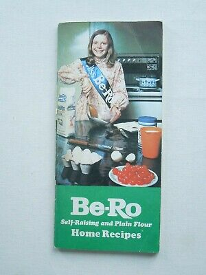 Be-Ro Home Recipes 33rd Edition