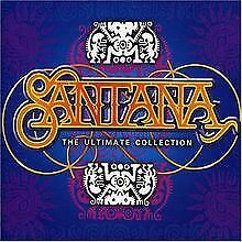 Ultimate Collection von Santana | CD | Zustand akzeptabel