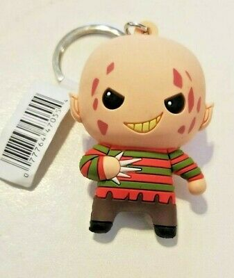 Horror Properties Collectible Keychain.Brand new with tags.Here's