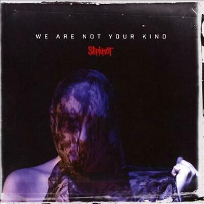 Slipknot - We Are Not Your Kind Used - Very Good Cd