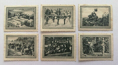 Timbres belges / Belgian stamps - LOT55