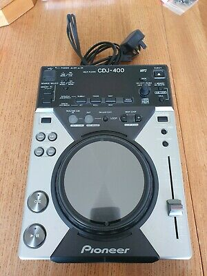2 X PIONEER CDJ 1000 MK3 SERVICED, Moded, SDcards, ALMOST